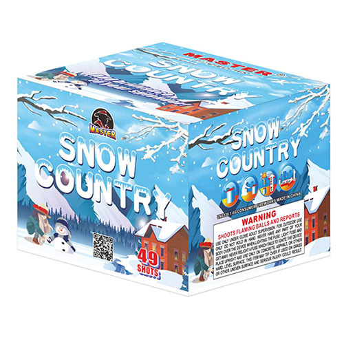 Snow Contry, 49 geskiet