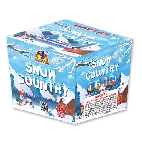 Snow Contry, 49 skud